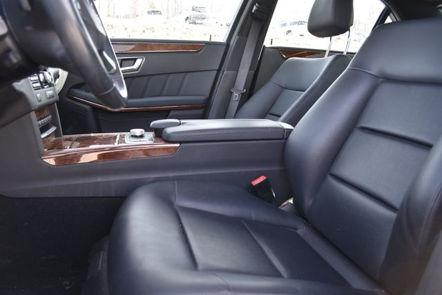 2012 Mercedes-Benz E 350 4Matic Naugatuck, Connecticut 18