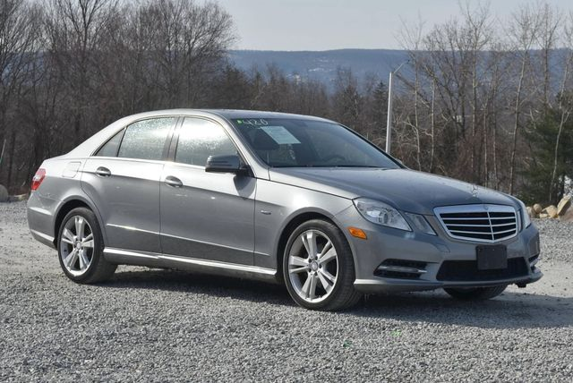 2012 Mercedes-Benz E 350 4Matic Naugatuck, Connecticut 6