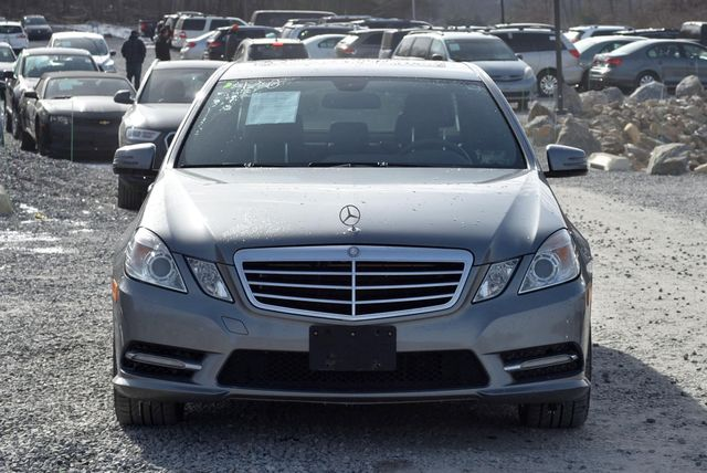 2012 Mercedes-Benz E 350 4Matic Naugatuck, Connecticut 7