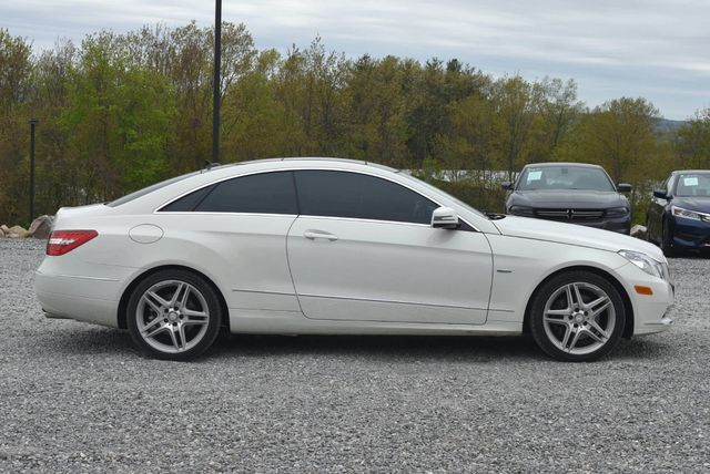 2012 Mercedes-Benz E 350 4Matic Naugatuck, Connecticut 5