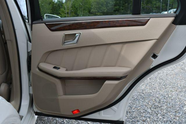 2012 Mercedes-Benz E 350 4Matic Naugatuck, Connecticut 11