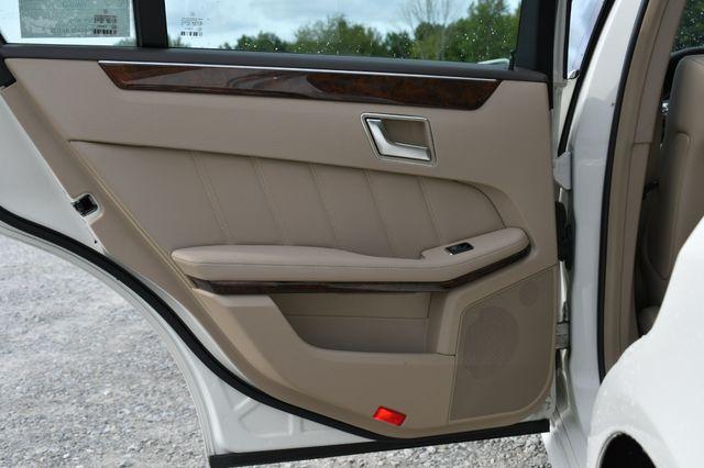 2012 Mercedes-Benz E 350 4Matic Naugatuck, Connecticut 12