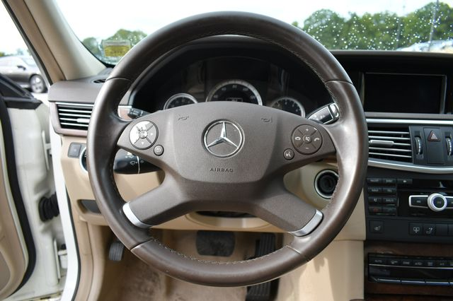 2012 Mercedes-Benz E 350 4Matic Naugatuck, Connecticut 20