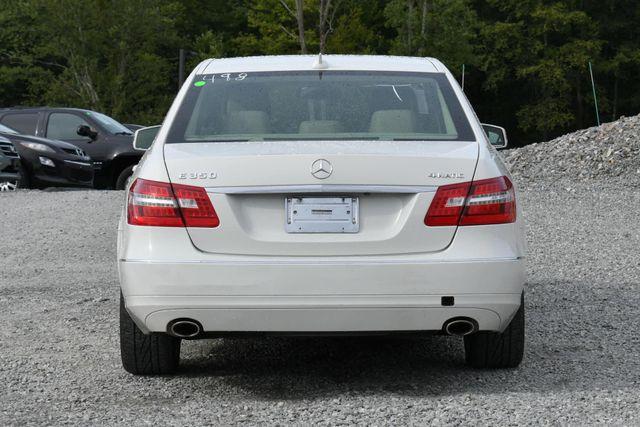 2012 Mercedes-Benz E 350 4Matic Naugatuck, Connecticut 3