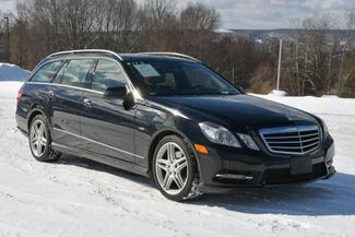 2012 Mercedes-Benz E 350 Luxury 4Matic Naugatuck, Connecticut 8