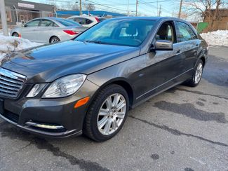 2012 Mercedes-Benz E 350 Luxury New Brunswick, New Jersey 4