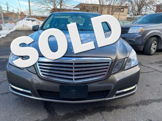 2012 Mercedes-Benz E 350 Luxury New Brunswick, New Jersey 0