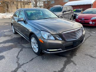 2012 Mercedes-Benz E 350 Luxury New Brunswick, New Jersey 1