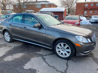 2012 Mercedes-Benz E 350 Luxury New Brunswick, New Jersey 13