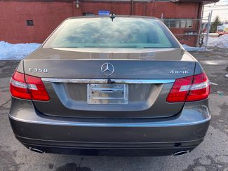 2012 Mercedes-Benz E 350 Luxury New Brunswick, New Jersey 3