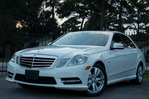 2012 Mercedes-Benz E 350 Luxury BlueTEC in , Texas