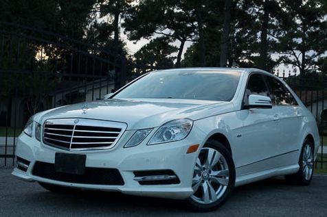 2012 Mercedes-Benz E 350 Luxury BlueTEC in , Texas