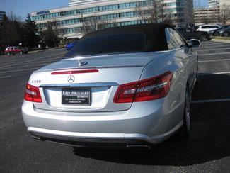 2012 Sold Mercedes-Benz E 550 Convertible Conshohocken, Pennsylvania 11