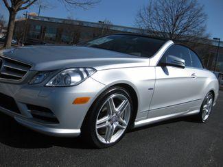 2012 Sold Mercedes-Benz E 550 Convertible Conshohocken, Pennsylvania 13