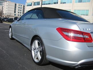 2012 Sold Mercedes-Benz E 550 Convertible Conshohocken, Pennsylvania 14
