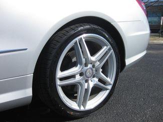2012 Sold Mercedes-Benz E 550 Convertible Conshohocken, Pennsylvania 15