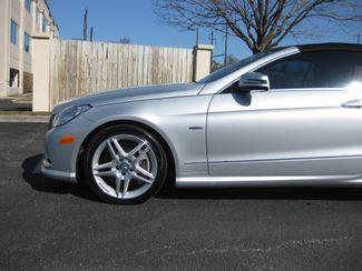 2012 Sold Mercedes-Benz E 550 Convertible Conshohocken, Pennsylvania 16