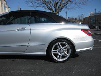 2012 Sold Mercedes-Benz E 550 Convertible Conshohocken, Pennsylvania 18