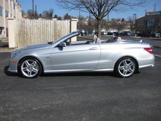 2012 Sold Mercedes-Benz E 550 Convertible Conshohocken, Pennsylvania 20