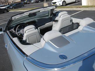 2012 Sold Mercedes-Benz E 550 Convertible Conshohocken, Pennsylvania 21