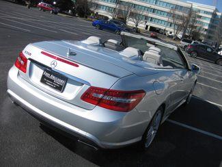 2012 Sold Mercedes-Benz E 550 Convertible Conshohocken, Pennsylvania 22