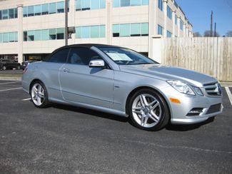 2012 Sold Mercedes-Benz E 550 Convertible Conshohocken, Pennsylvania 24
