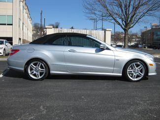 2012 Sold Mercedes-Benz E 550 Convertible Conshohocken, Pennsylvania 25