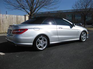 2012 Sold Mercedes-Benz E 550 Convertible Conshohocken, Pennsylvania 26