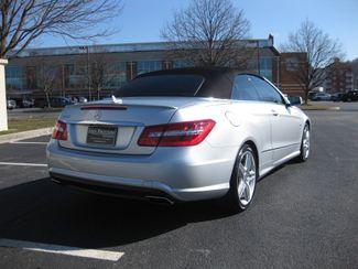 2012 Sold Mercedes-Benz E 550 Convertible Conshohocken, Pennsylvania 27