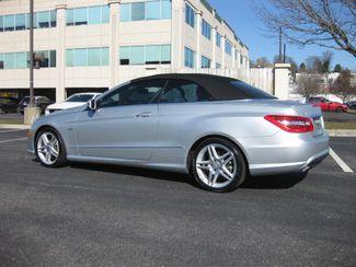 2012 Sold Mercedes-Benz E 550 Convertible Conshohocken, Pennsylvania 3