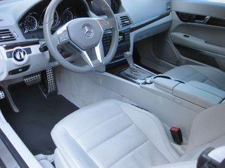 2012 Sold Mercedes-Benz E 550 Convertible Conshohocken, Pennsylvania 30