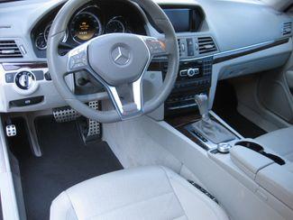 2012 Sold Mercedes-Benz E 550 Convertible Conshohocken, Pennsylvania 31