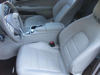 2012 Sold Mercedes-Benz E 550 Convertible Conshohocken, Pennsylvania 32
