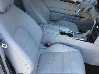 2012 Sold Mercedes-Benz E 550 Convertible Conshohocken, Pennsylvania 37