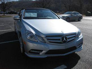 2012 Sold Mercedes-Benz E 550 Convertible Conshohocken, Pennsylvania 7