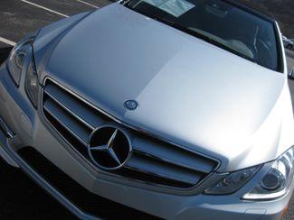 2012 Sold Mercedes-Benz E 550 Convertible Conshohocken, Pennsylvania 8