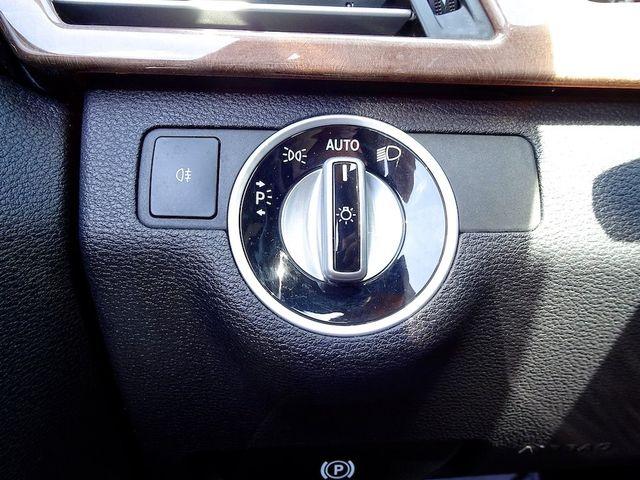 2012 Mercedes-Benz E 550 Sport Madison, NC 20