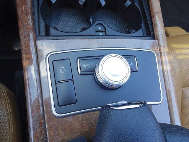 2012 Mercedes-Benz E 550 Sport Madison, NC 27