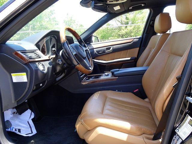 2012 Mercedes-Benz E 550 Sport Madison, NC 32