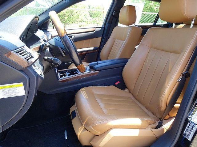 2012 Mercedes-Benz E 550 Sport Madison, NC 33