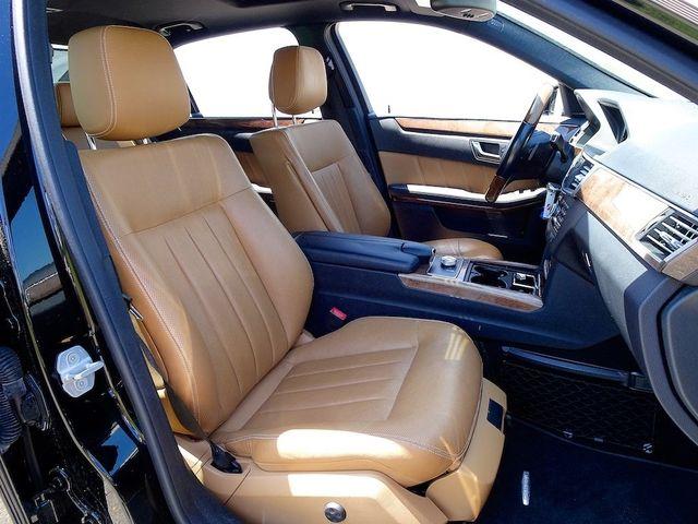2012 Mercedes-Benz E 550 Sport Madison, NC 45