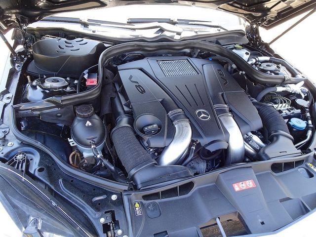 2012 Mercedes-Benz E 550 Sport Madison, NC 49
