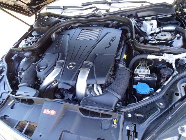 2012 Mercedes-Benz E 550 Sport Madison, NC 50