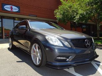 2012 Mercedes-Benz E 550 E 550 in Marietta GA, 30067