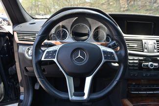 2012 Mercedes-Benz E 550 4Matic Naugatuck, Connecticut 21