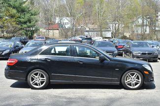 2012 Mercedes-Benz E 550 4Matic Naugatuck, Connecticut 5
