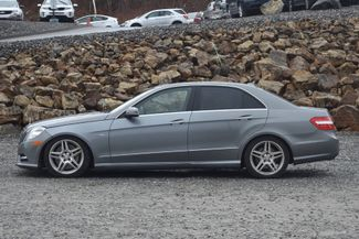 2012 Mercedes-Benz E 550 4Matic Naugatuck, Connecticut 1