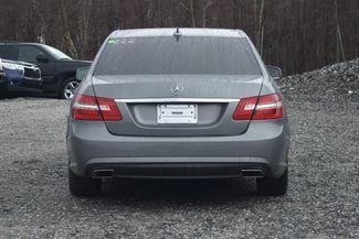 2012 Mercedes-Benz E 550 4Matic Naugatuck, Connecticut 3