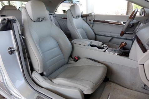2012 Mercedes-Benz E 550 * AMG Pkg* Premium Pkg 2* Wood Trim Pkg* Low Miles | Plano, TX | Carrick's Autos in Plano, TX