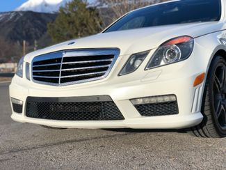 2012 Mercedes-Benz E 63 AMG LINDON, UT 10